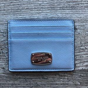 Michaela Kors card holder